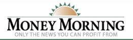 Money Morning E-letter