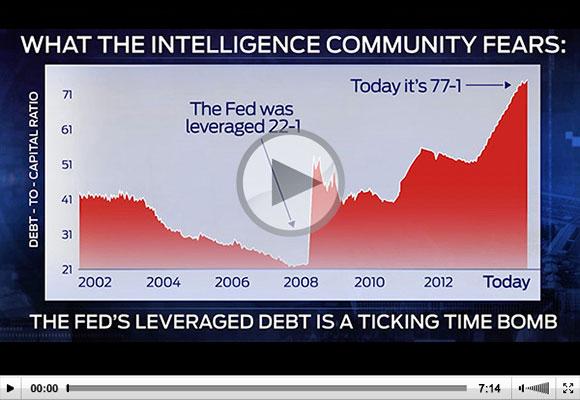 Federal Debt Bomb