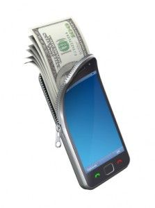 "Image - Who's Already Getting Rich from ""Mobile Wallet"" Technology"
