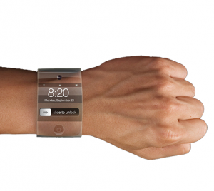 "Image - ""Wearable Computing"" and the New Clash of Tech Giants"