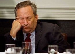 Lawrence Summers Next Fed Chairman