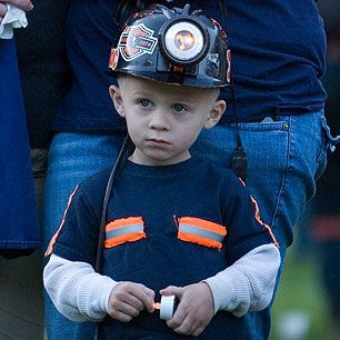coal miners picture