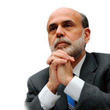 Title: Bernanke testimony