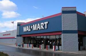 Walmart (NYSE: WMT)