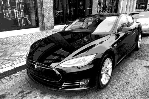 Tesla Gigafactory Nasdaq TSLA