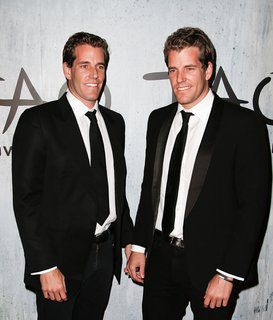 Why the Winklevoss Bitcoin ETF Is a Game-Changer