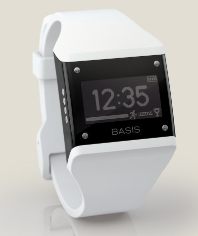 basis wearable tech