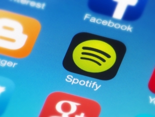 Description: Spotify IPO
