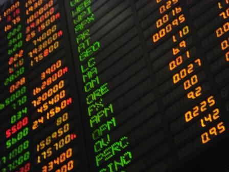 hot stocks today 2014