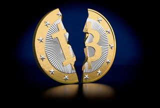 bitcoin prices falling