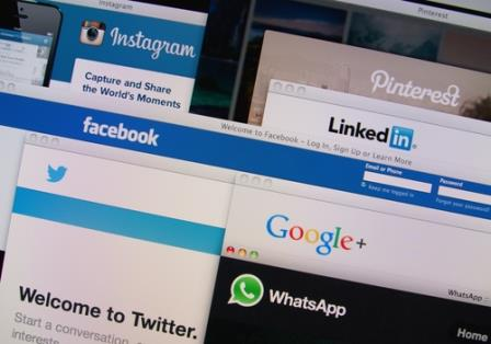 Social Media Companies to Invest In