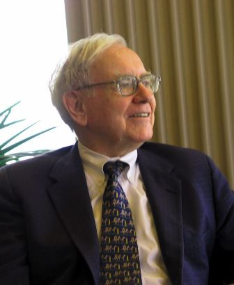 warren buffett's Berkshire Hathaway meeting