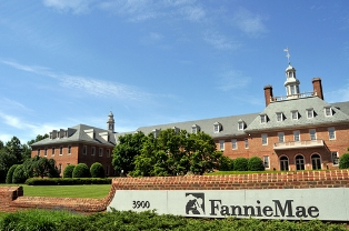 Fannie Mae and Freddie Mac