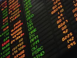 stock market close