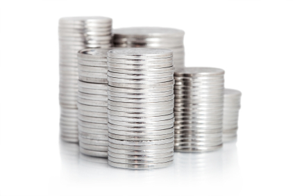 Silver prices moved on Fed today