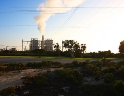 Energy Investing: Coal