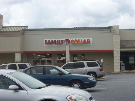 family dollar stock (NYSE: FDO)