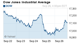 Inversion deals not welcome in Dow