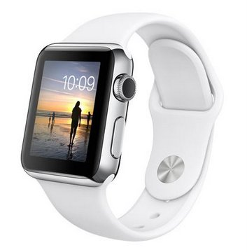 apple Wearable tech - Iwatch