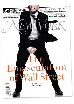 new york What Magazine Covers Really Say About the Stock Market