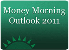 Money Morning - Only the News You Can Profit from Outlook 2011