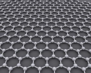 sheet of carbon