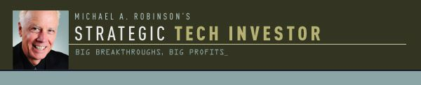 Strategic Tech Investor