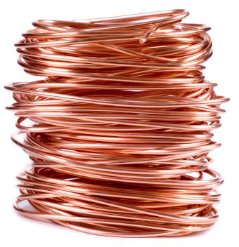 Investing in 2013: Finally Time for the Copper ETF?