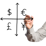 Currency drawing small