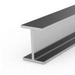Steel girder small