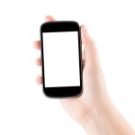 Tech generic smartphone small