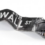 Wall St. broken