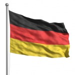Country German flag