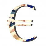 Currency Euro symbol