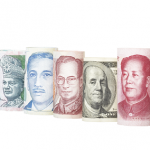 Currency faces