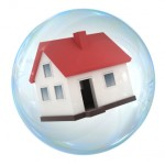 House bubble