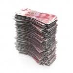Currency yuan