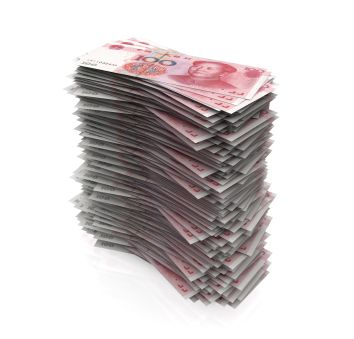 Why Your Financial Future Will Be Built Upon the Chinese Yuan