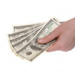 Dividend payment 1