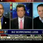 Keith biz borrowing less