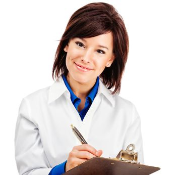 Medical doctor female