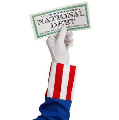 Uncle Sam debt