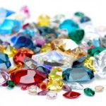 Gemstones Q