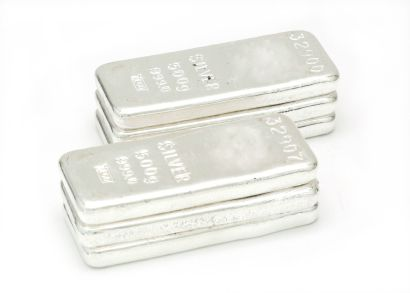 Silver  Prices: The Best is Yet to Come