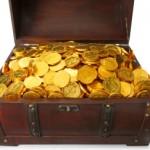 Treasure chest H