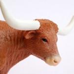 Bull toy Q