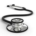 Medical stethescope