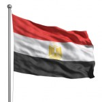 Country Egypt flag
