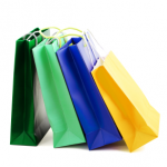 Shopping bags small
