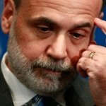 Ben Bernanke Speaks At The National Press Club